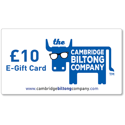 Picture of £10 E-Gift Card