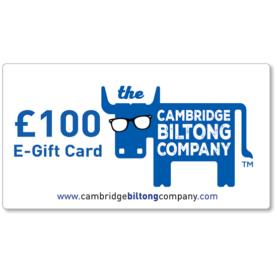 Picture of £100 E-Gift Card